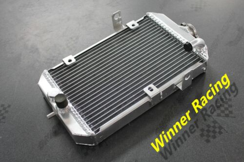 Aluminum Radiator For Yamaha Raptor 660 YFM660R 2002-2005