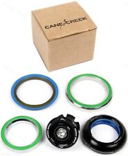 Cane Creek 40 IS42//28.6 IS52//40 Tall Cover Headset Black