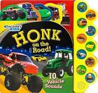 Honk on the Road! by Parragon (Board book, 2014)