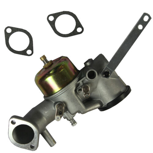 Carb Carburetor 490499 491031 Fits Briggs /& Stratton 12HP Engine 491026 281707