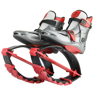 Unisex-Red-Jumping-Shoes-Fitness-Jump-Shoes-Bounce-Shoes-Fitness-Shoes