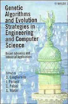 Genetic Algorithms and Evolution Strategy in Engineering and Computer Science: