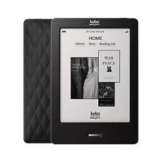 """Kobo N705-Kbo-B 5"""" E-Ink Mini Ereader Book Reader Built-in Wi-Fi"""
