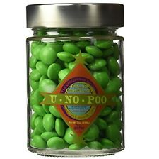 Wizarding World of Harry Potter U No POO Chocolate Covered Candies In Glass Jar