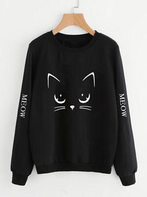 Branded Veronica Genuine ladies/women Sweatshirt/Sweat/Hoodies/Pullover/top#X