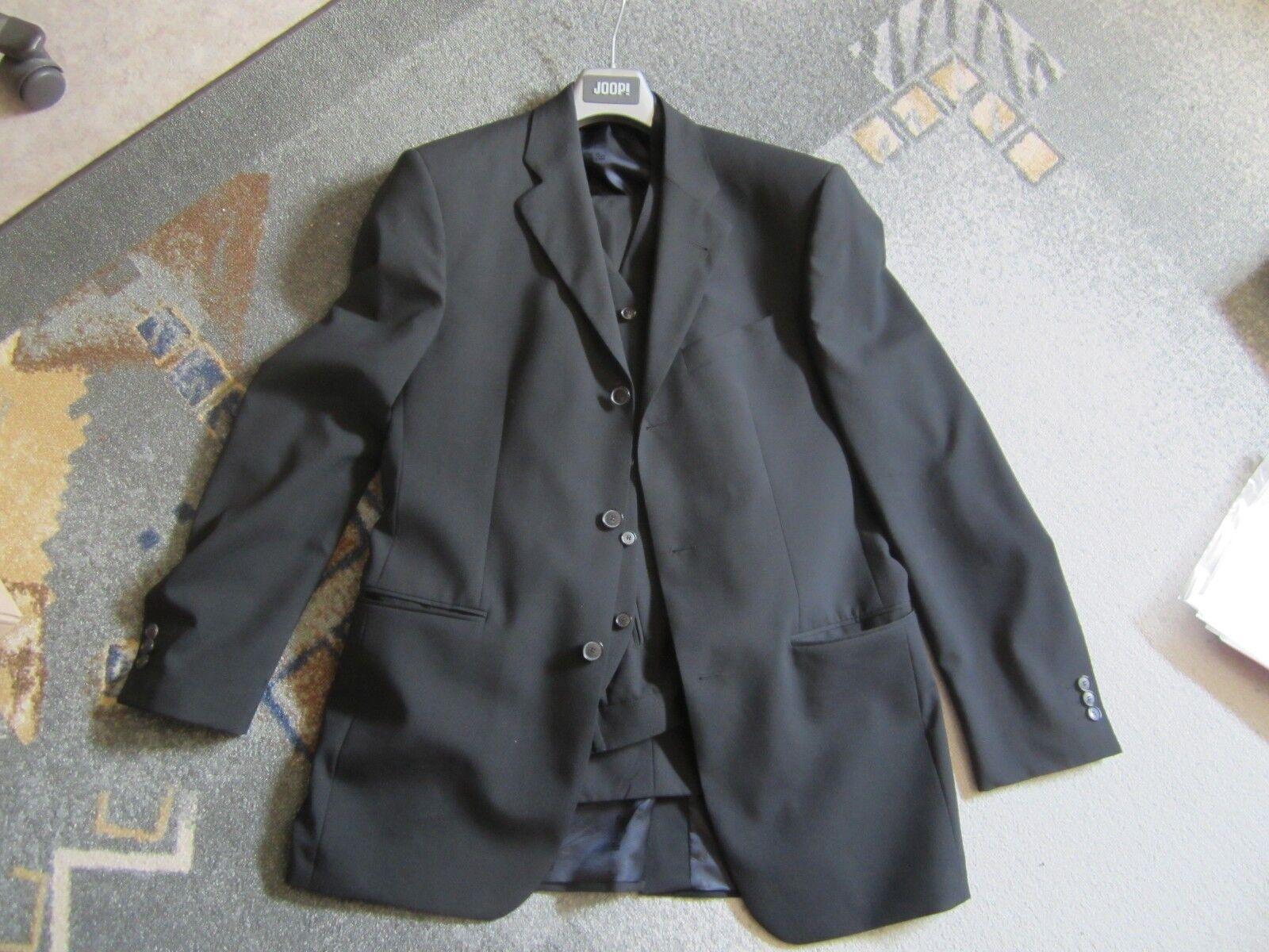 Joop Anzug mit Weste Größe 98