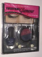 The Color Workshop Everyday Glamour 5 Piece Collection
