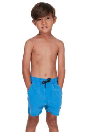BNWT BILLABONG KIDS BOYS OVERDYE LAYBACK GROMS BOARDSHORTS  SIZE 4 BARGAIN