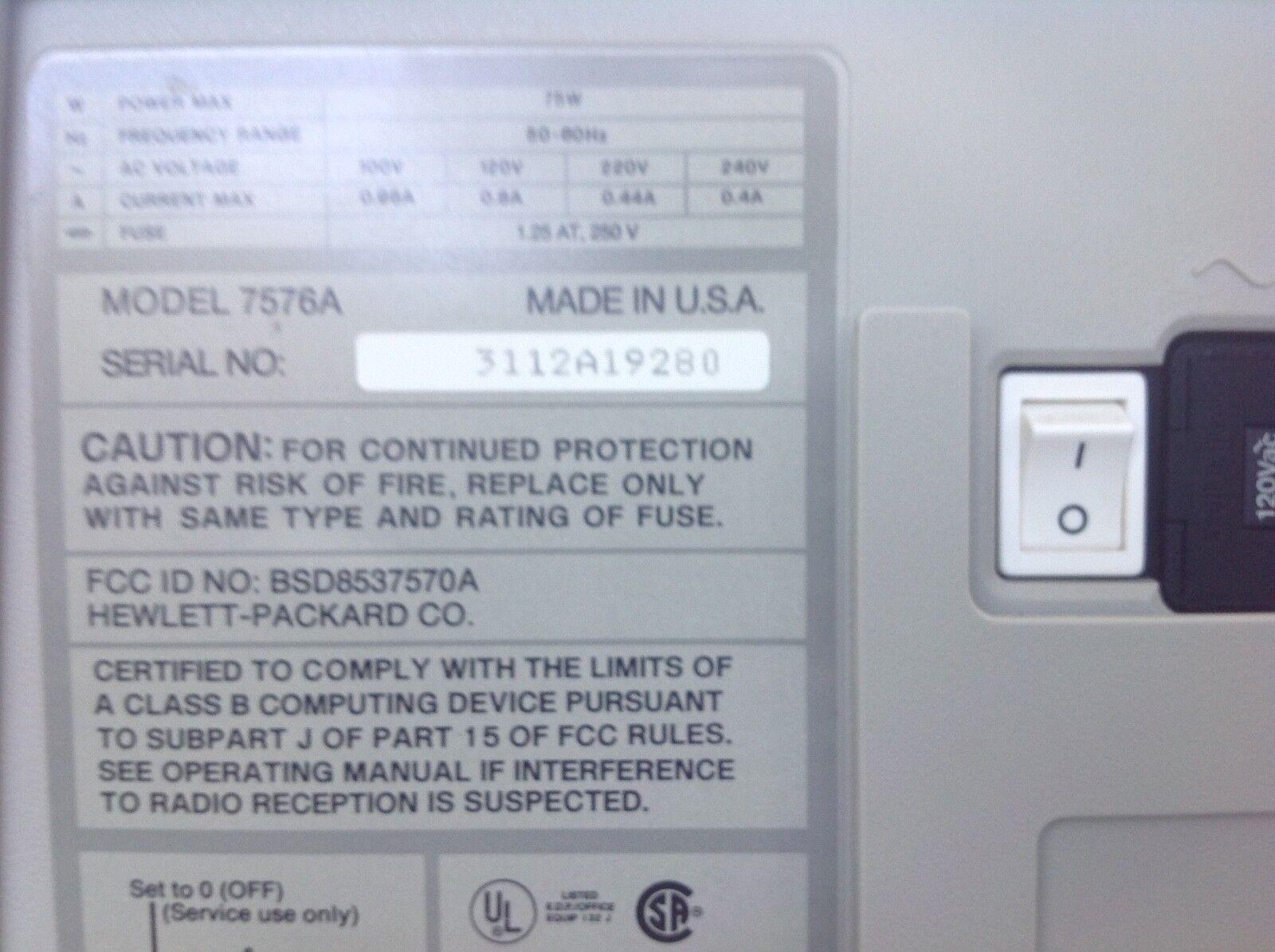 HP DRAFTPRO EXL DRIVERS WINDOWS 7