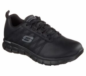 Relaxes Erure Skechers Sure Femme Work Track Chaussures wSEq1p