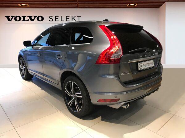Volvo XC60 2,0 D4 190 R-Design aut. - billede 1
