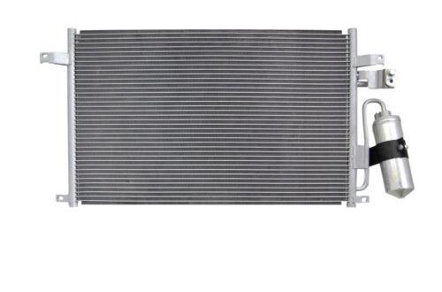 Condenser Air vendeur poele CHEVROLET EPICA 1,8 2,0 2,5 2006-OE 96471946 avec Drier