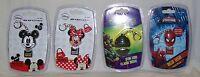 Sakar 8gb Disney Shaped Usb Flash Drive With Clip Pc & Mac Plug & Play