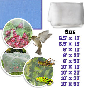 Mosquito-Garden-Bug-Insect-Netting-Insect-Barrier-Bird-Net-Plant-Protect-Mesh