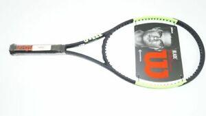 * Nouveau * Wilson Blade 98 Cv 18x20 Raquette De Tennis L4 Countervail 304 G Racket Pro New-afficher Le Titre D'origine Acheter Un En Obtenir Un Gratuitement