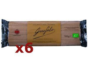 PASTA-GAROFALO-SPAGHETTI-ALLA-CHITARRA-DI-GRANO-DURO-INTEGRALE-6-PEZZI-3-0kg