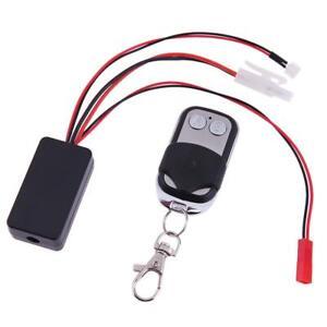 Wireless-Fernbedienung-Seilwinde-Winch-fuer-RC-Crawler-Traxxas-Hsp-Redcat-Rc4wd