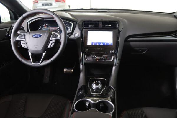 Ford Mondeo 2,0 EcoBlue ST-Line stc. aut. billede 7