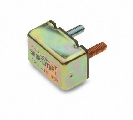 CCI Harley Davidson Circuit Breaker By Standard of USA 40AMP 74600-97A BC16285 T