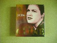 Patsy Cline / 3 Cd Box Set -