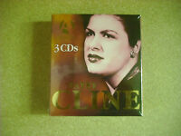 Patsy Cline / 3 Cd Box Set