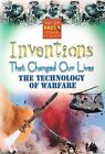 Just The Facts Inventions Changed Our Lives Tech DVD Region 1 NTSC