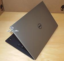 """Dell XPS 13 9360 3.1 i5 7th generación, 256GB PCIe SSD, Portátil de 13.3"""" 3YR garantía de Dell"""