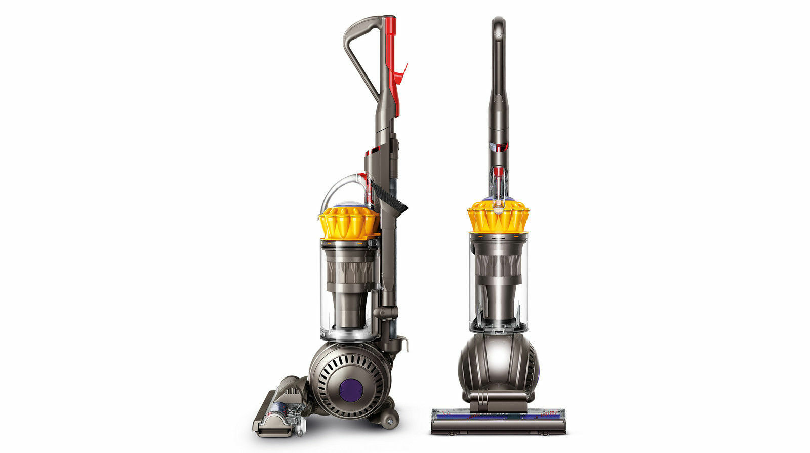 Dyson Yellow Ball Multi Floor Vacuum Deals Coupons Amp Reviews