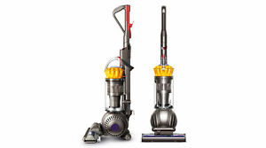 Dyson Ball Multi Floor Upright Vacuum | Yellow | New