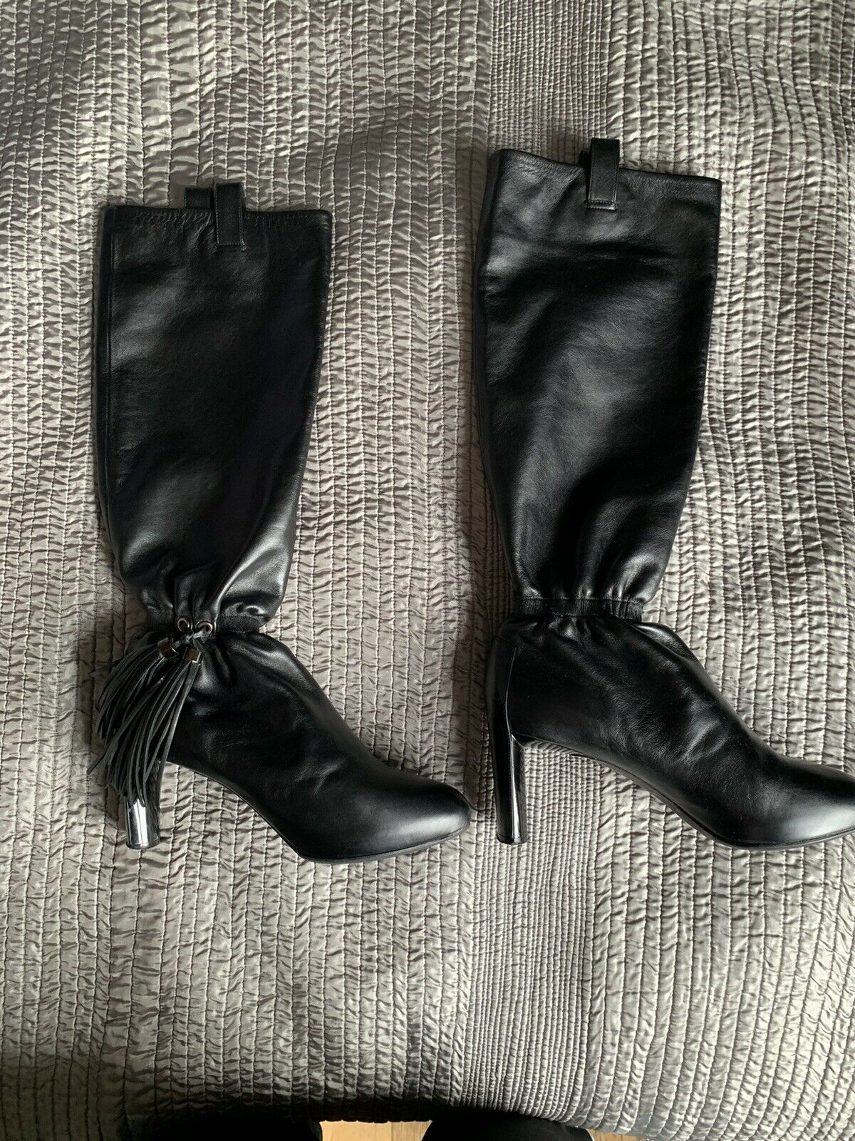 Gorgeous Celine boots Size EU 37.5, UK 4.5