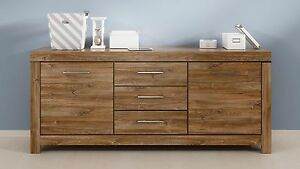 Image Is Loading Gent New Sideboard Dresser Unit Living Dining Room
