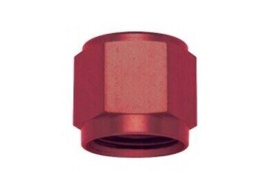 Fragola 581804#4 Tube Nut Steel