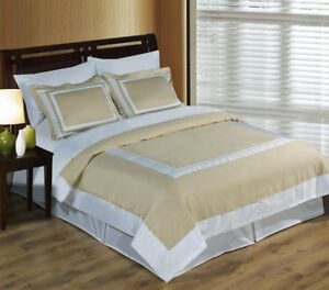 Image Is Loading Luxury Cal King 100 Cotton Single Ply Duvet