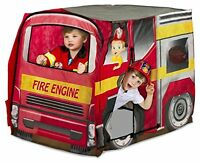 Playhut Fire Engine Vehicle , New, Free Shipping on Sale