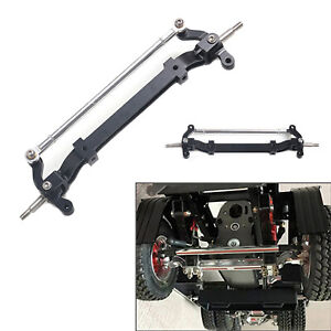 Alloy-Front-Steering-Axle-Upgrade-Recambios-Para-Tamiya-1-14-RC-Tractor-Truck