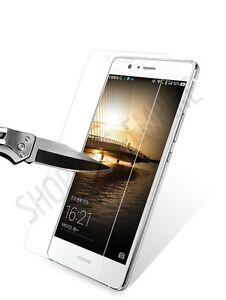 Pellicola in Vetro Temperato per Huawei P9 LITE Protezione Schermo ...