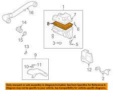 NEW Mazda Protege Protege5 Engine Air Filter B595-13-Z40-9U AF206 USA SHIPPER