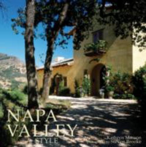 Napa Valley Style-ExLibrary