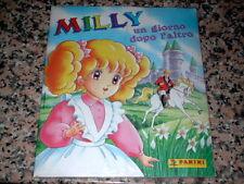 PANINI MILLY,UN GIORNO DOPO L'ALTRO (Ed. 1989) SIGILLATO/SEALED