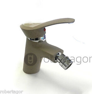 MIXER-TAP-CHROME-HOME-BATHROOM-BIDET-STONE-ASSEMBLY-KIT-CORK-JH8099