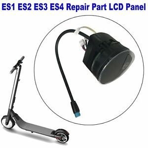 Dashboard-Assembly-For-Ninebot-ES2-ES4-Electric-Scooter-Original-Circuit-Board