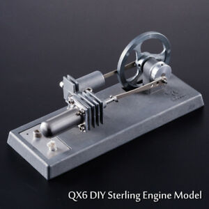 DIY-Hot-Air-Stirling-Engine-Motor-Model-Educational-Toy-Electricity-generator