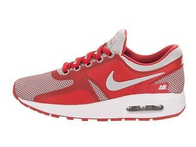 Nike Air Max Zero Essential GS # 881224 002 Black White Big Kids SZ 4-7