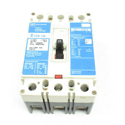 Westinghouse EHB3020 Industrial Control System for sale online