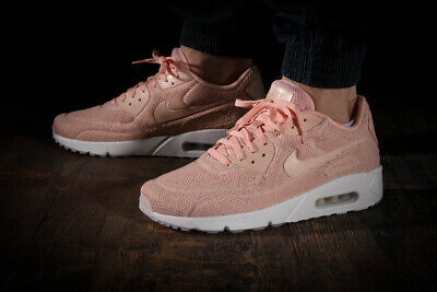 Nike Air Max 90 Ultra 2.0 898010 800 Arctic Orange 10.5 US 9.5 UK 44.5 EU NEW DS | eBay