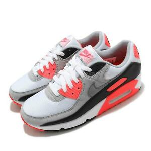 Nike-Air-Max-III-3-90-OG-2020-Infrared-White-Grey-Black-Men-Shoes-CT1685-100