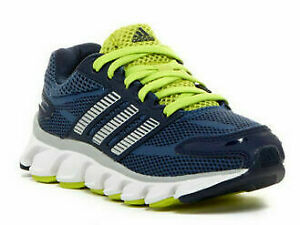 Details about Adidas Powerblaze Navy/Yellow Women's Running Shoes Size 5.5