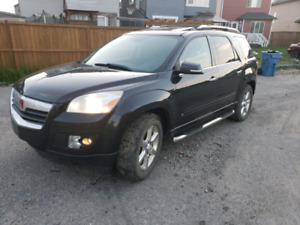 2008 Saturn Outlook XR AWD fully loaded