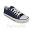 Ladies-Girls-Canvas-Trainers-Shoes-Lace-Up-Plimsoll-Pumps-Unisex-Sneakers-Size thumbnail 9