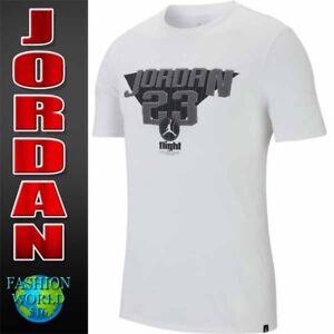6bf7ae7fcf9a21 Nike Men s Size XL Jordan Sportswear AJ9 Tee Shirt White 906162-100 ...